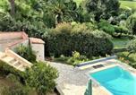 Location vacances Saint-Jean-Pla-de-Corts - Banyulencque - Comfort Villa 6 Pers Terrace Exceptional View Private Pool-1