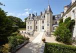 Hôtel Thenay - Chateau du Breuil-3
