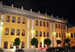 Hôtel Cordoue - Hotel El Carmen-1