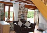 Location vacances Perriers-en-Beauficel - Romantic Cottage-4