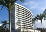 Location vacances Puerto Vallarta - Moderno apartamento frente al Mar en Vallarta-1