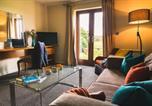 Hôtel Bodmin - Lanhydrock Hotel & Golf Club-4