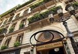 Hôtel 5 étoiles Droizy - Park Hyatt Paris Vendome-1