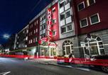 Hôtel Karlsruhe - Hotel Ambassador-1