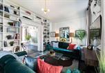 Location vacances Brooklyn - Stayloom's Breathtaking Brooklyn Home | near C/G-1