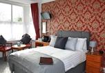 Hôtel Brixham - The Wentworth Guest House-2