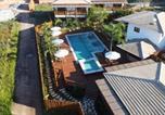 Hôtel Itacaré - Carapitangui Flats-4