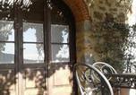 Location vacances Serravalle Pistoiese - Podere La Fausta-3