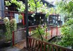 Hôtel Shanghai - Mingtown Etour Youth Hostel-2
