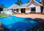 Location vacances Harare - Jacaranda-3