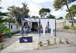 Villages vacances Murter - Mobile House Livil Camp Soline-1