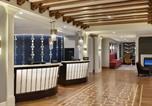 Hôtel Los Angeles - Hilton Checkers Los Angeles-3