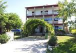 Location vacances Nin - Apartmani Oaza-1