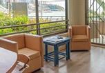 Location vacances Concón - Aparthotel Bahia Bonita-2