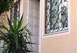 Hôtel Quartu Sant'Elena - B&B Ferone1947-4