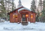 Location vacances Whitefish - Foothill Cabin-2