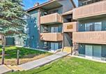 Location vacances Park City - Park City Condo with View - Walk to Shops and Dining-1