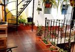 Hôtel Guatemala - Hotel Casa de Sofia-1