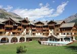 Location vacances Lanslebourg-Mont-Cenis - Apartment Les Alpages De Val Cenis 2-2