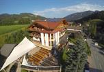 Hôtel Wörgl - Hotel Schweizerhof-2