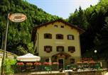 Hôtel Province de Sondrio - Casa Vacanze Ca' De Val-1