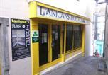 Hôtel Irlande - Lanigan's Hostel-2