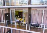 Hôtel Negombo - Ruvisha Beach Hotel-2