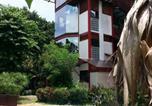 Location vacances Cahuita - La Casa Del Mango-1