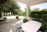Location vacances Kolan - Apartments with a parking space Mandre, Pag - 6456-1