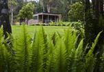 Location vacances Fentonbury - Tyenna River Cottages-1
