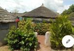 Location vacances  Burkina Faso - Auberge Asfud-1