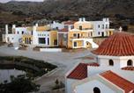 Villages vacances Αγιος Νικολαος - Delina Mountain Resort-1
