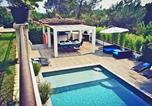 Location vacances Biot - Villa in Biot Iv-2