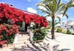 Location vacances Rojales - Villa Irene Ciudad Quesada-2