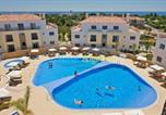 Villages vacances Lepe - O Pomar in Cabanas by Wave Algarve-1