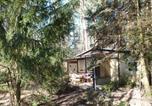 Location vacances Barby (Elbe) - Bungalow am Königsee - [#73569]-2