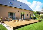 Hôtel Avon-les-Roches - Bienvenue au Ridellois-3