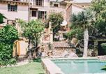Hôtel Soller - Can Reus Hotel-3