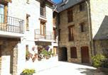 Location vacances Aragon - Apartamento en Sallent de Gallego-3