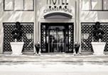 Hôtel Solaize - Hôtel Charlemagne-2