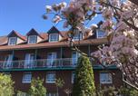 Hôtel Cuxhaven - Hotel Blumlage-2