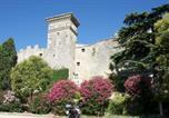 Location vacances Massa Martana - Torre Sangiovanni B&B e Ristorante-1