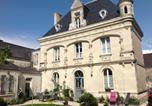 Hôtel Vauchrétien - La Petite Echauguette-1