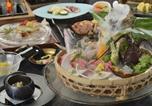 Hôtel Shimoda - Shimoda Central Hotel-2