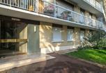 Location vacances Meudon - Residence du Parc-3