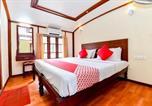 Hôtel Alleppey - Oyo 27849 Gold River Indraprastha Houseboatindraprastha Gold River 6bhk-3