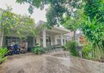 Hôtel Malang - Oyo 3371 Omah Saras Family-3