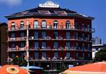 Hôtel Caorle - Hotel Bellevue-1