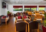 Hôtel Swansea - Holiday Inn Express Swansea East, an Ihg Hotel-3