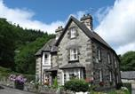 Location vacances Betws-y-Coed - Garth Dderwen-1